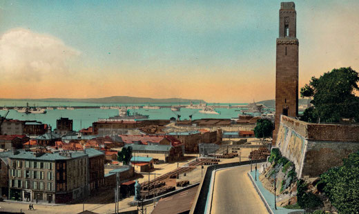 © Archives de Brest métropole