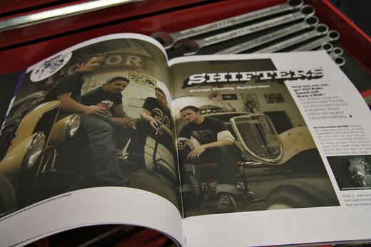 Motoraver Heft #12