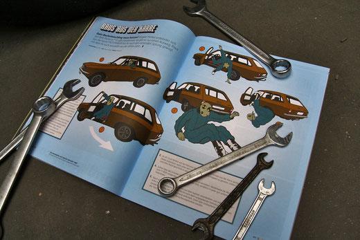Motoraver Heft #14