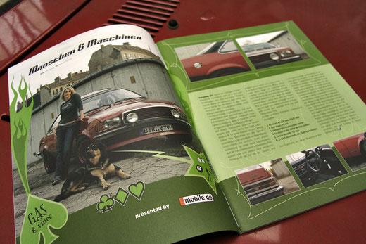 Motoraver Heft #13