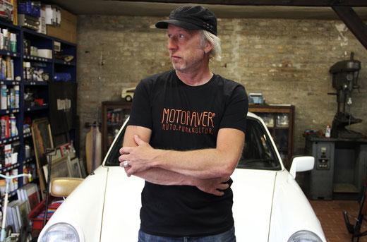 Motoraver Autopunk Girlz T-Shirt
