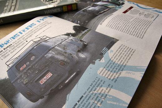 Motoraver Heft #4