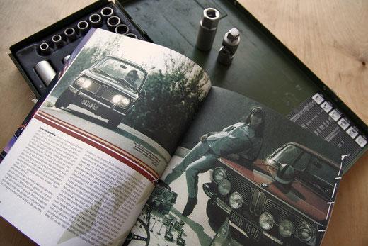 Motoraver Magazine - Heft 8