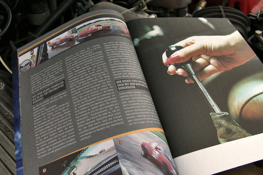 Motoraver Heft #6