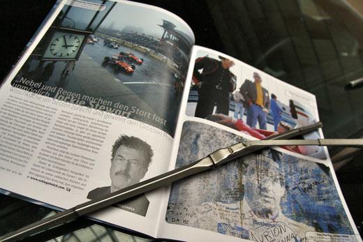 Motoraver Heft #21