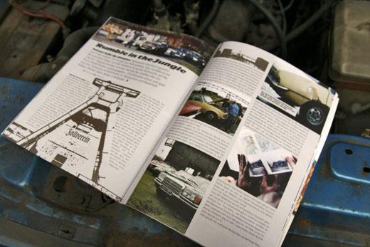 Motoraver Heft #11