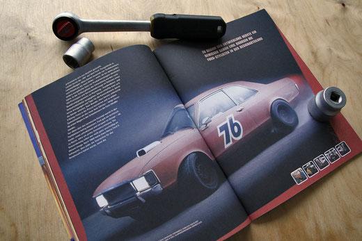 Motoraver Magazine - Heft 1