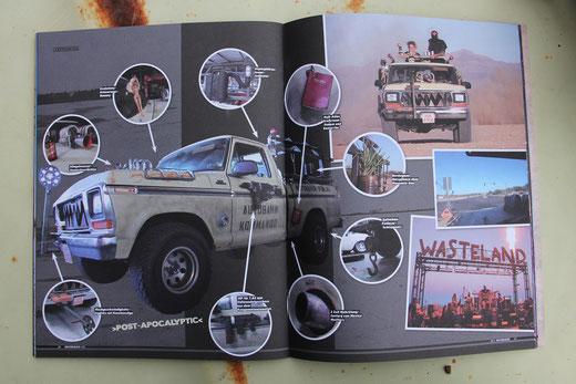 Motoraver Heft #33