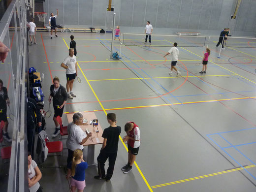 Oliebollen toernooi 2015