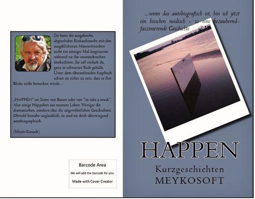 ISBN-10: 1499185251 (Bei Amazon erschienen)