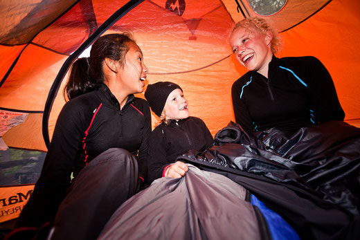 Ullmax Camping