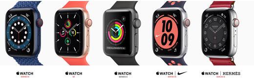 Hai rotto il vetro del tuo Apple Watch? Chiama 3478192356 Riparazione Apple Watch Firenze e prendi un  appuntamento presso il nostro Centro Assistenza Autorizzato.