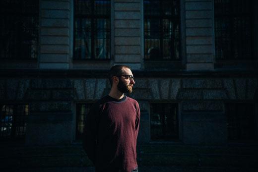 Matti Oehl (Foto: Robert Strehler)