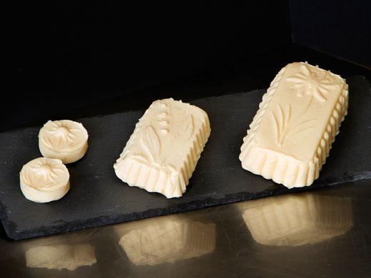 Frische Butter aus der GenussRegion