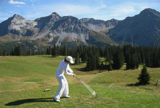 golfhotel graubünden