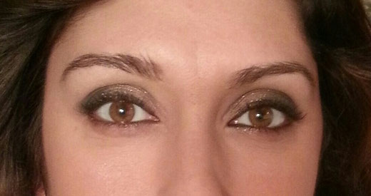 Make-up ochhi