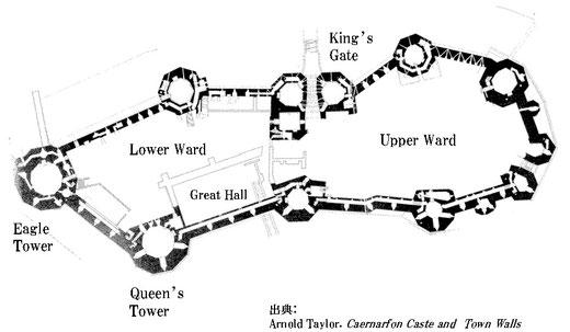 詳細平面図