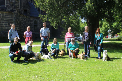 Prüfungsgruppe 17.05.2014