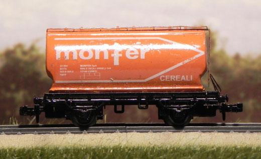 Trasporto cereali Monfer - Acar Model - 3651