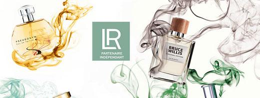 LR Parfums de Stars