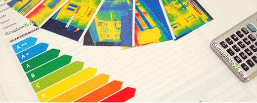 Die Klimaplatte - mit Innendämmung Energie sparen