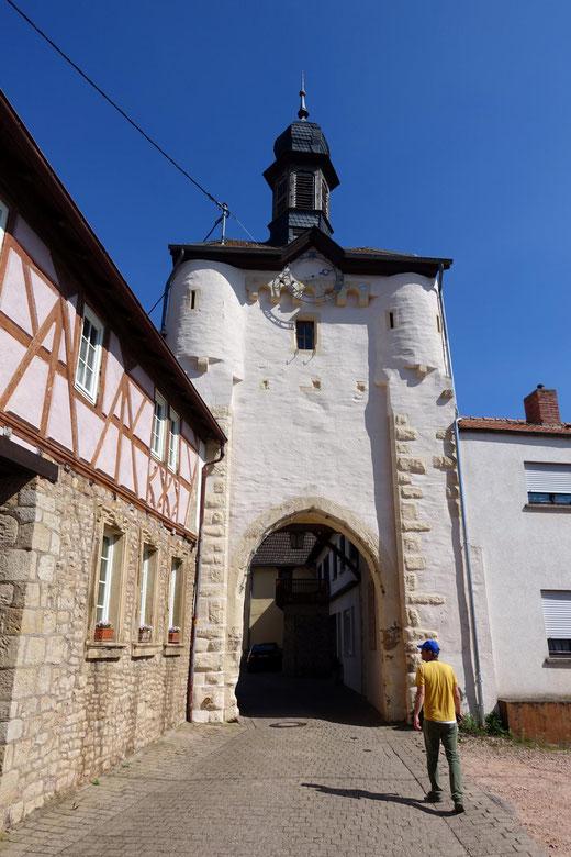 Neu-Bamberg Rheinhessen