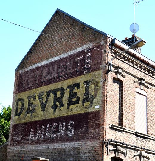 Amiens- Rue de l'Hôpital