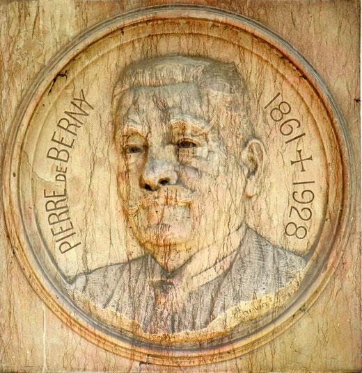 Pierre de Berny (1861-1928)