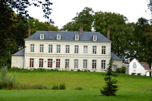 Château de Frohen-le-Grand