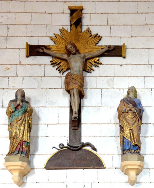 Eglise Saint-Pierre de Canchy