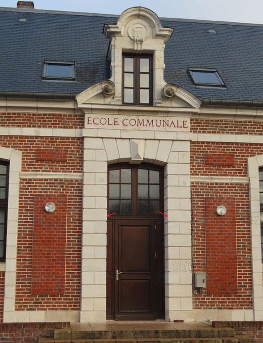 Ecole de Bouchon-Ph: Jacques Fouré