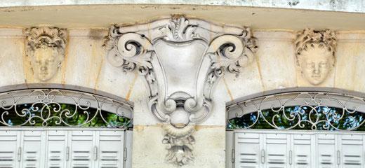 Détail du 35 Bd Maignan-Larivière- Amiens