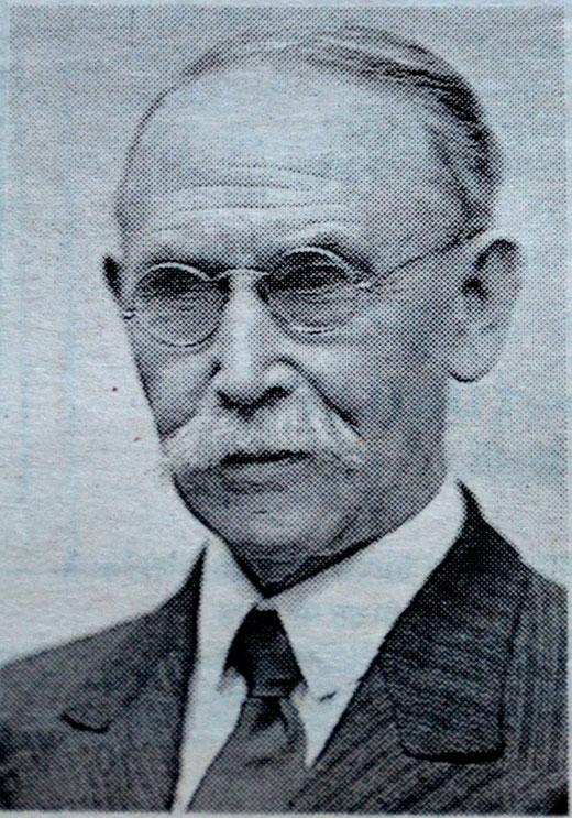 Portrait d'Auguste Carvin (Courrier Picard)