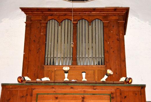 Eglise Saint-Vast de Quend