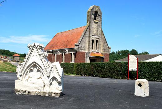 Eglise de Cizancourt