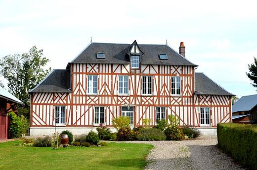Guibermesnil (Lafresguimont-St-Martin)