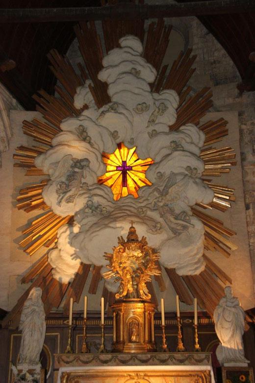 Amiens-Eglise Saint-Leu