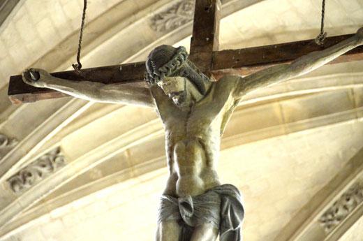 Eglise Saint-Denis d'Airaines