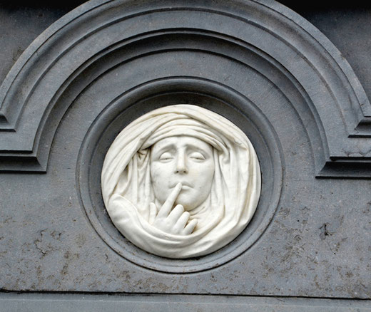 Au cimetière de Pont-de-Metz