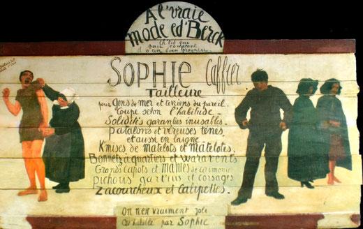 Cliquer pour agrandir: Musée de Berck-sur-Mer