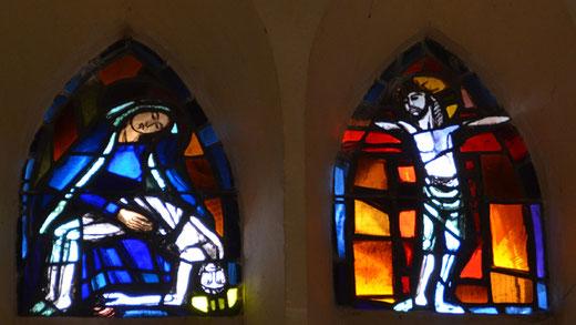 Eglise d'Assevillers