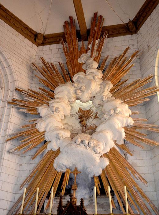 Eglise de FLUY