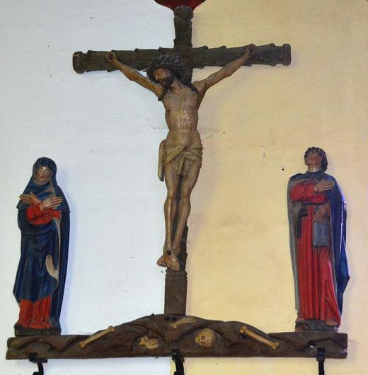 Eglise de Fontaine-le-Sec