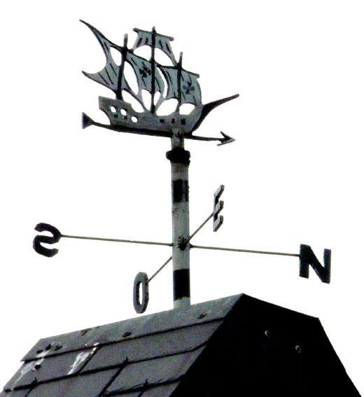 Cayeux-sur-Mer: une goélette