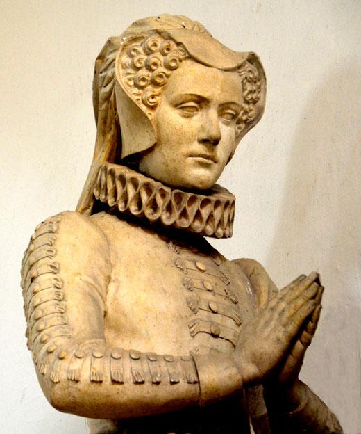 L'épouse de Julian de Clermont-Tonnerre