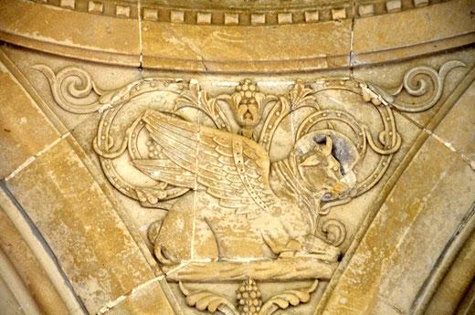 Le boeuf pour Saint Luc