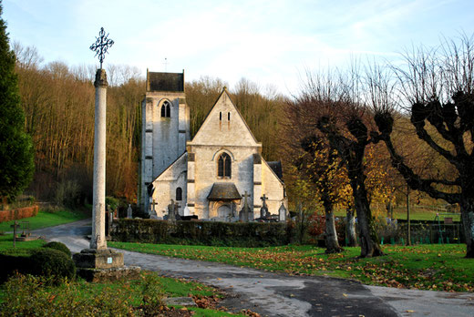 Eglise de FIEFFES