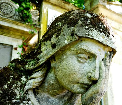 Tombe de la famille Vasseur par Lesot