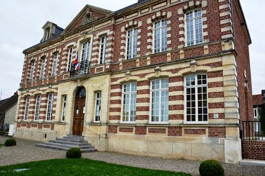 Mairie-Ecole de Daours