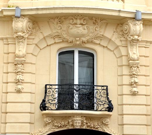 Amiens- Le Carlton